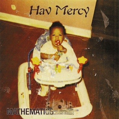 Mathematics - Hav Mercy