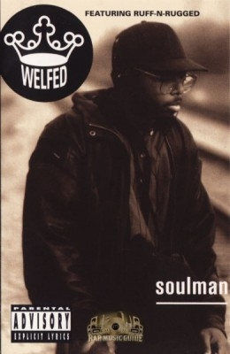 Welfed - Soulman