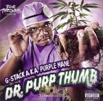 G-Stack A.K.A. Purple Mane - Dr. Purp Thumb