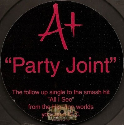 A+ - Party Joint