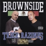Brownside - Trece Razones (13 Reasons)