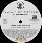Tabb Doe & The Money Mobb - Playa Haters