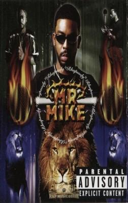 Mr. Mike - Rhapsody