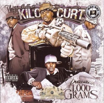 Kilo Curt - 1000 Grams