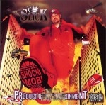 Slick - Product Of My Environment