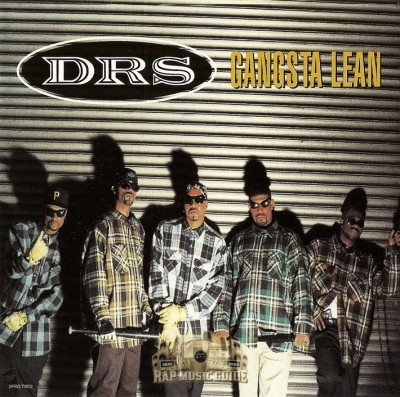 DRS - Gangsta Lean