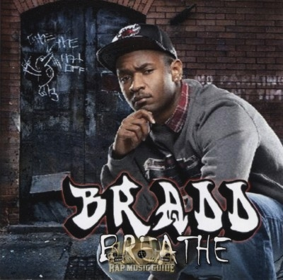 Bradd - Breathe