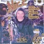 Nicc - Sac Boyz