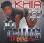 Khia - Thug Misses