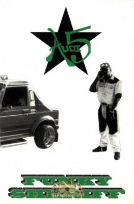 Audi 5 - Funky Sheriff