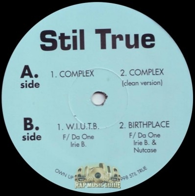 Stil True - Complex