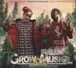 Liqz & Lil Rue - Grow Music