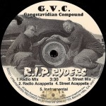 G.V.C. Gangstavidian Compound - R.I.P. Ryders / Vidian Party