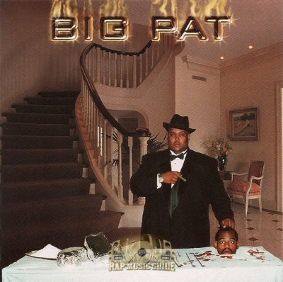 Big Pat - Losin' It