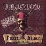 Lil Raider - Pirate Music