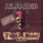 Lil Raider - Pirate Music