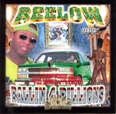 Beelow - Ballin 4 Billions
