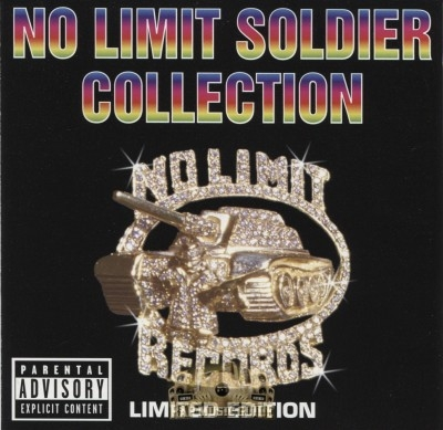 No Limit Soldier Collection - No Limit Soldier Collection