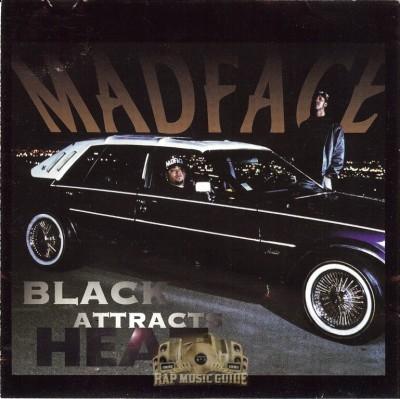 Madface - Black Attracks Heat