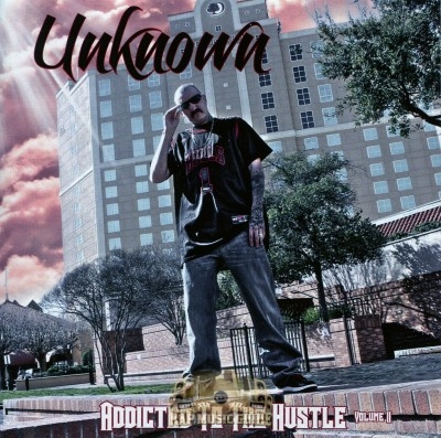 Unknown - Addicted To The Hustle Volume II