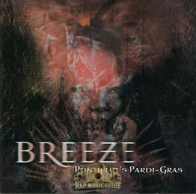 Breeze - Pontiflet's Pardi-Grad
