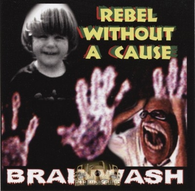 Brainwash - Rebel Without A Cause