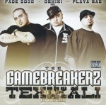 The Gamebreakerz - Texikali