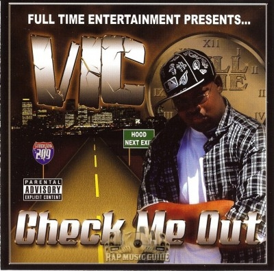 Vic - Check Me Out