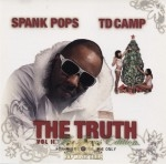 Spank Pops - The Truth Vol. II The Trees Edition