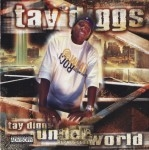 Tay Diggs - Underworld