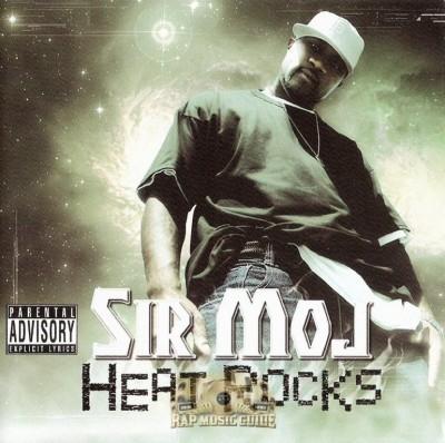 Sir Moj - Heat Rocks