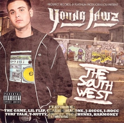 Young Jawz - The Southwest