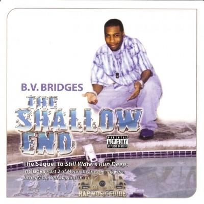 B.V. Bridges - The Shallow End