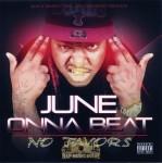 June Onna Beat - No Favors