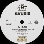Skubie - I Like