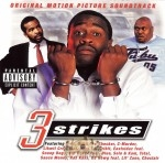3 Strikes - Original Motion Picture Soundtrack