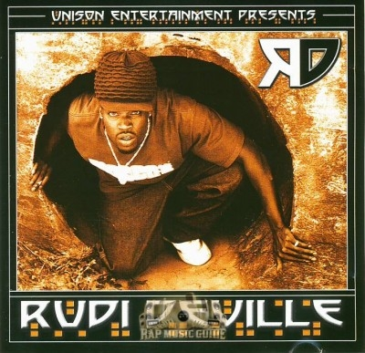 Rudi Deville - The Adventures Of Rudi Deville