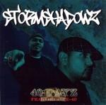 Stormshadowz - 40 Dayz