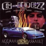 G-Idez - Aggravated Assault