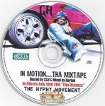 G.R. - In Motion... Tha Mixtape
