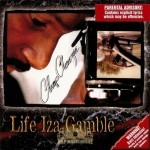 Chap Cheezee - Life Iza Gamble