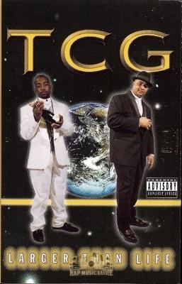 TCG - Larger Than Life