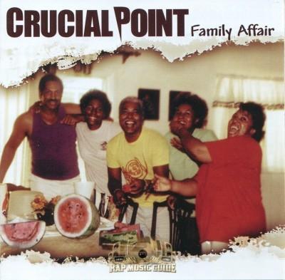 Crucial Point - Family Affair
