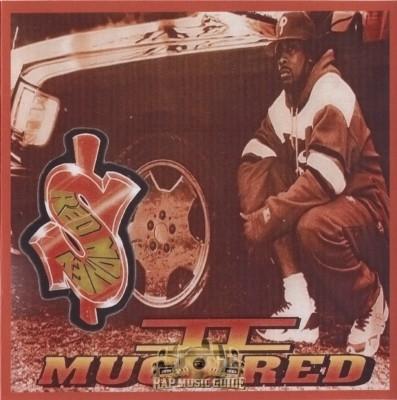 Red Money - II Much Red