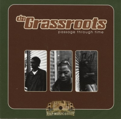 Da Grassroots - Passage Through Time