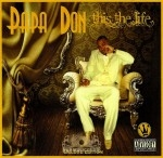 Papa Don - This The Life
