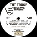 TNT Troup - Phaze-One Compilation