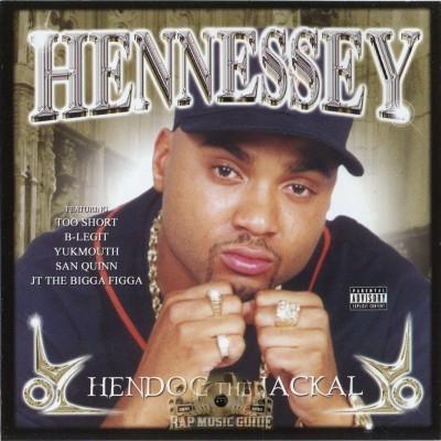 Hennessey - Hendog The Jackal