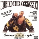 Big Ed - Edward Lee Night 1971-2001