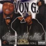 Von G. - Respect My MInd